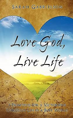 Picture of Love God, Live Life