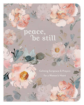 Picture of Peace, Be Still