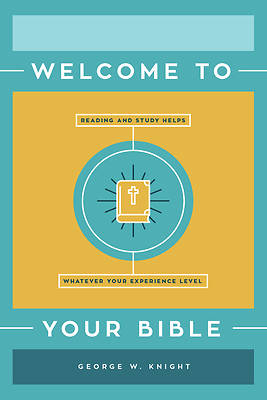 Picture of Welcome to Your Bible