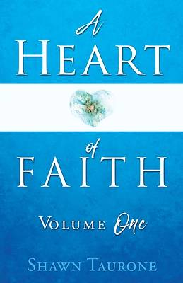 Picture of A Heart of Faith