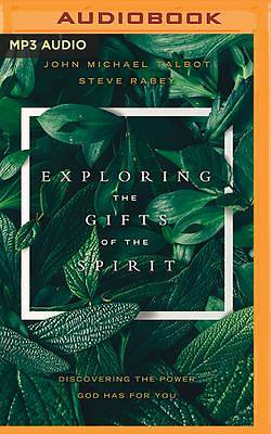 Picture of Exploring the Gifts of the Spirit