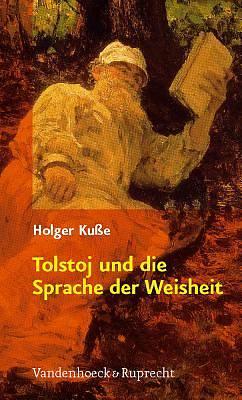 Picture of Tolstoj Und Die Sprache Der Weisheit