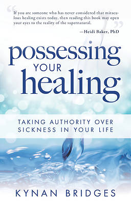 Picture of Possessing Your Healing