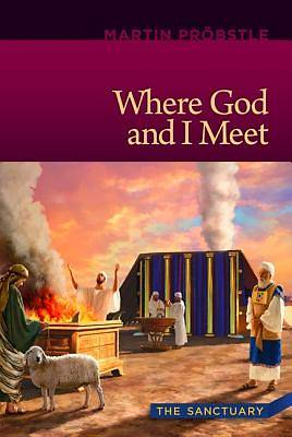 Where God and I Meet
