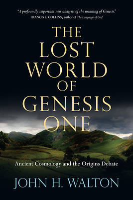 Picture of The Lost World of Genesis One