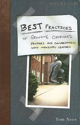 Best Practices of Growing Churches