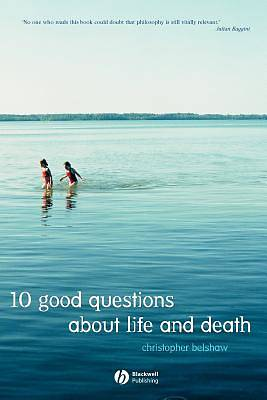 Picture of 10 Good Questions about Life and Death