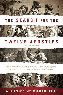 Picture of The Search For The Twelve Apostles