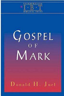 The Gospel of Mark - eBook [ePub]