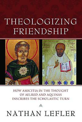 Picture of Theologizing Friendship