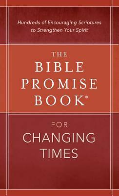 Picture of The Bible Promise Book(r) for Changing Times