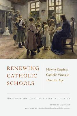 Picture of Renewing Catholic Schools