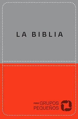 Picture of Biblia Para Grupos Pequeños - Nbv Lujo