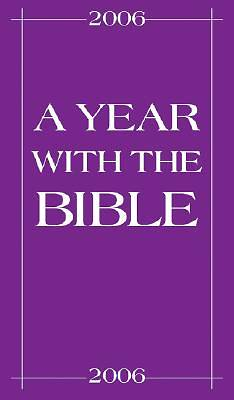 A Year with the Bible 2006 (Package of 10)
