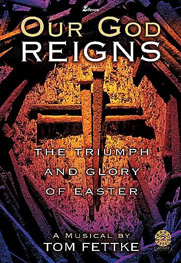 Our God Reigns Choral Book