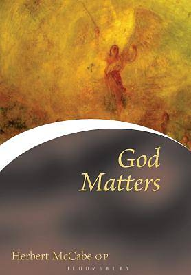 Picture of God Matters