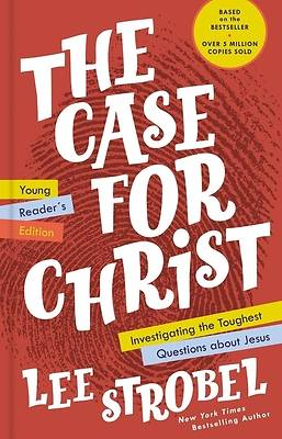 Picture of The Case for Christ Young Reader's Edition