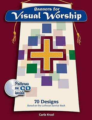 Banners for Visual Worship