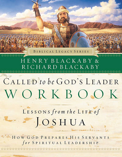 Called to Be Gods Leader Workbook