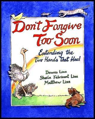 Picture of Don't Forgive Too Soon