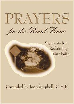 Picture of Prayers for the Road Home