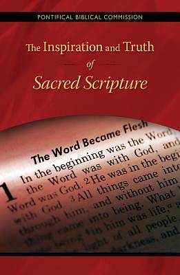 The Inspiration and Truth of Sacred Scripture [ePub Ebook]