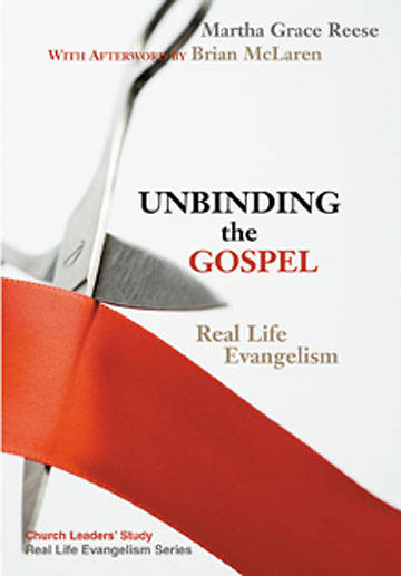 Unbinding the Gospel