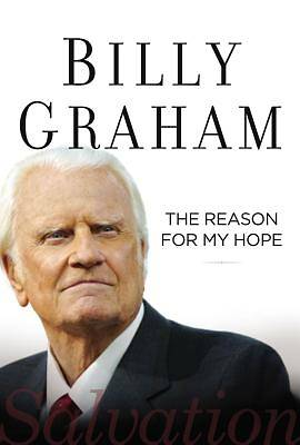 The Reason for My Hope (International Edition)