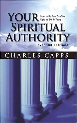 Picture of Your Spiritual Authority