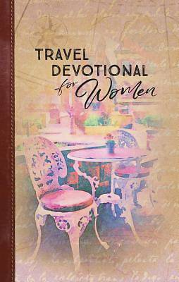 Picture of Travel Devotional for Women