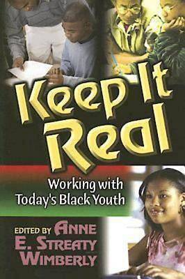 Keep It Real - eBook [ePub]