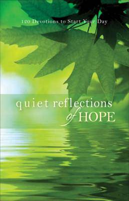 Quiet Reflections of Hope [ePub Ebook]