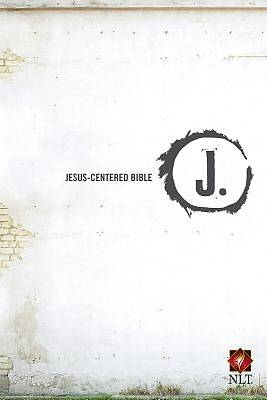 Picture of NLT Jesus Centered Bible
