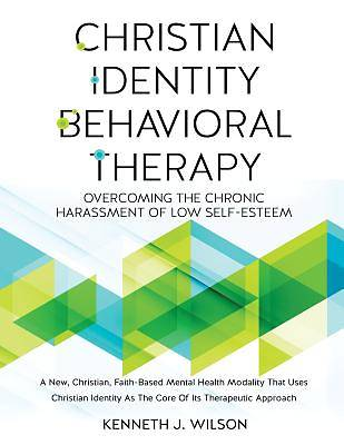 Picture of Christian Identity Behavioral Therapy