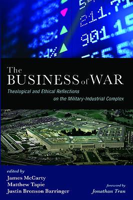 Picture of The Business of War