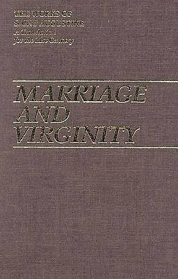 Marriage and Virginity