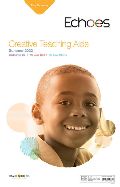 Echoes Early Elementary Creative Teaching Aids Summer