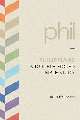 Picture of Th1nk Lifechange -  Philippians