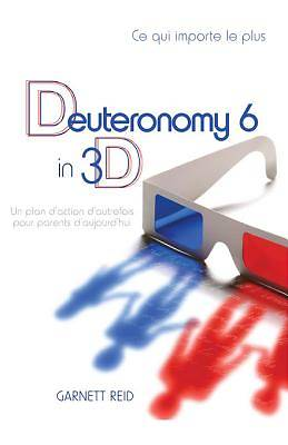 Deuteronome 6 En 3D [ePub Ebook]