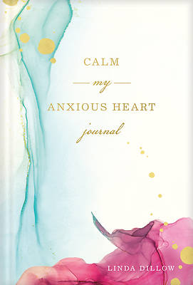 Picture of Calm My Anxious Heart Journal