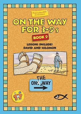 On the Way 3-9s (Book 9)