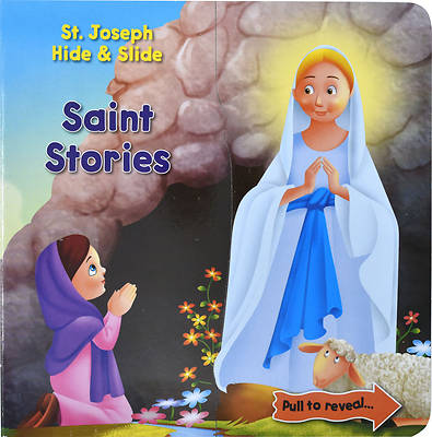 Picture of Saint Stories