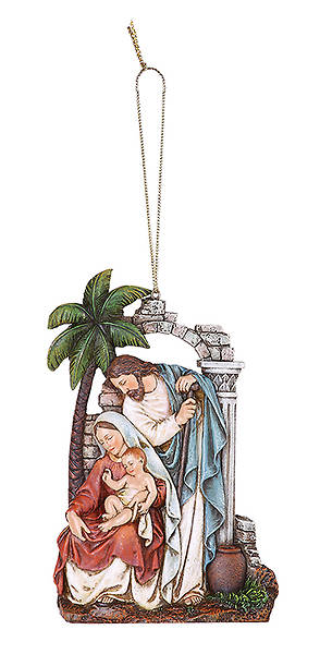 Joseph Studio Nativity Ornament