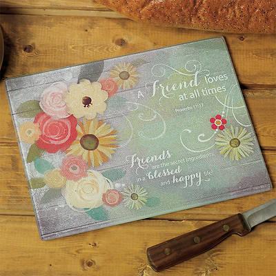 Picture of Friend Mini Cutting Board