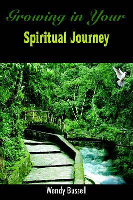 Picture of Growing in Your Spiritual Journey