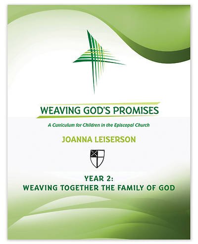 Weaving Gods Promises for Children Annual Access  - Attendance 50-99 - Download
