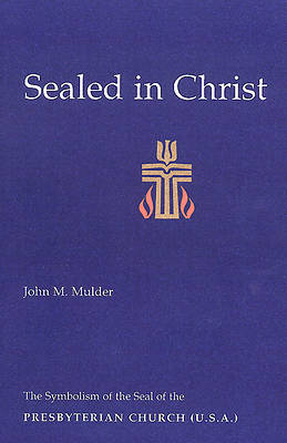 Sealed In Christ