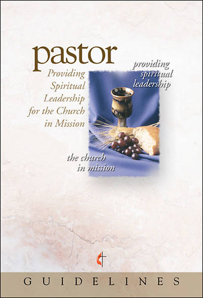 Guidelines for Leading Your Congregation 2009-2012 - Pastor, Download Edition