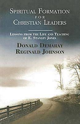 Spiritual Formation for Christian Leaders