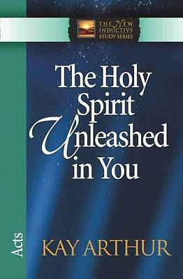 The Holy Spirit Unleashed in You